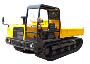 Yuchai YCD55 Carry Dumper